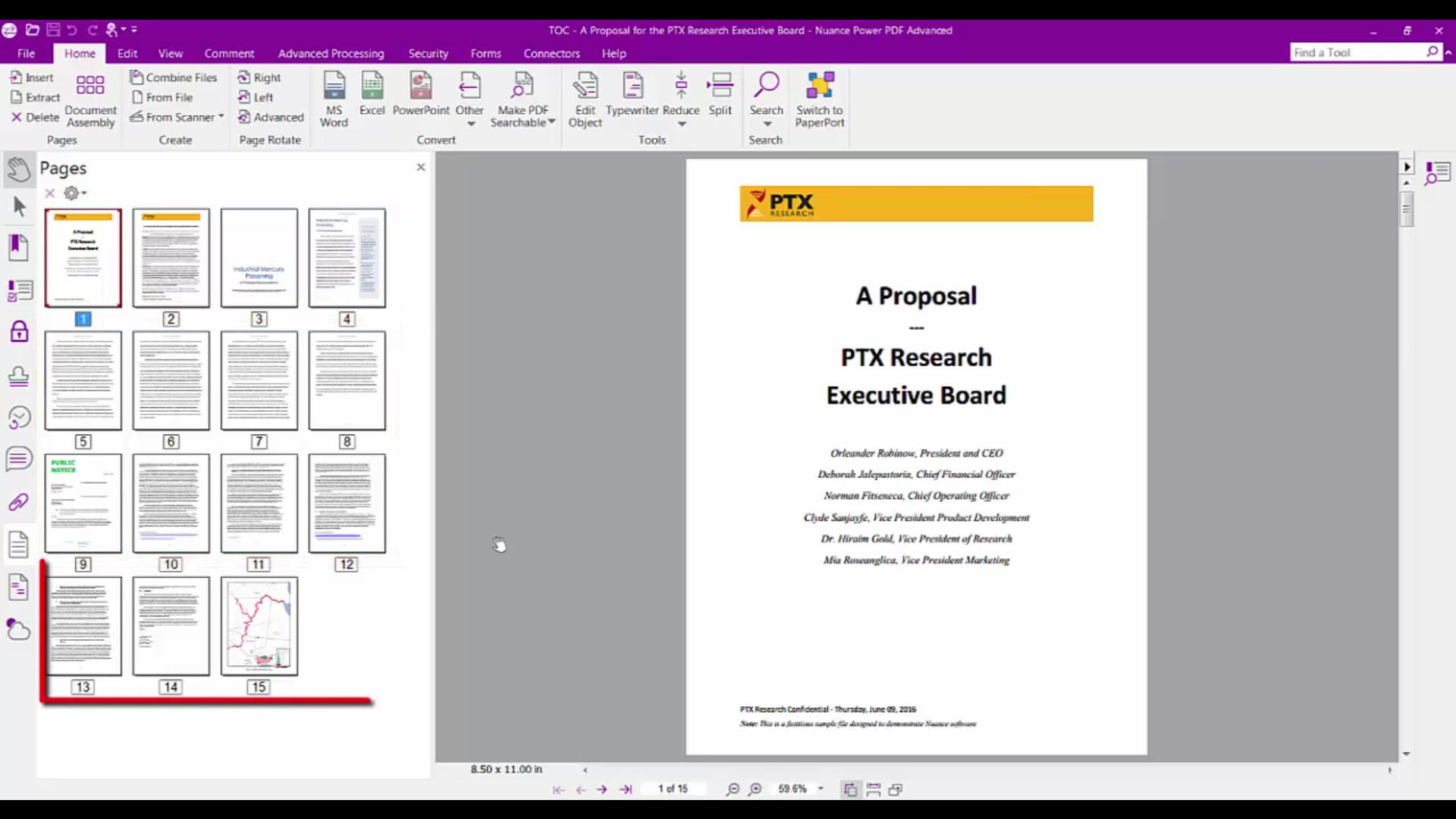 how to edit excel to fit a pdf