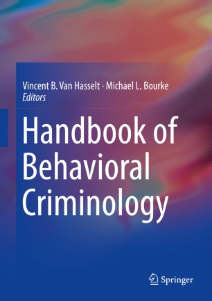 introduction to criminology theories methods and criminal behavior pdf