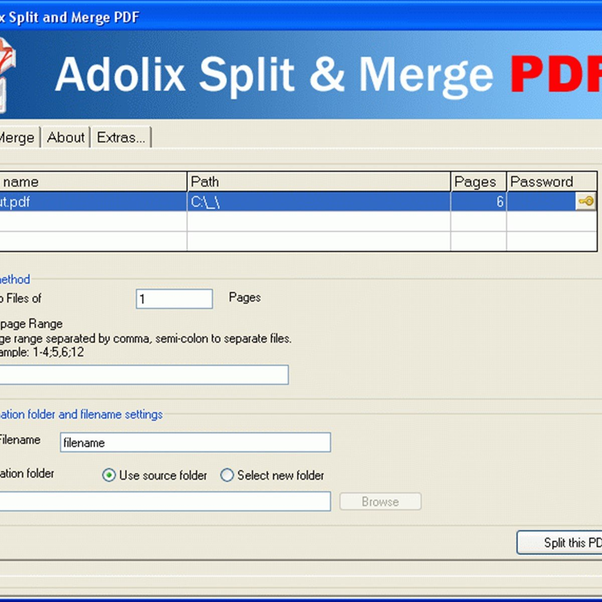 how to merge 2 pdf files for free