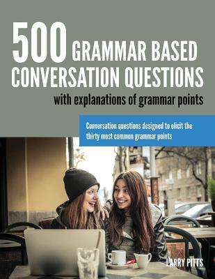 500 grammar based conversation questions pdf