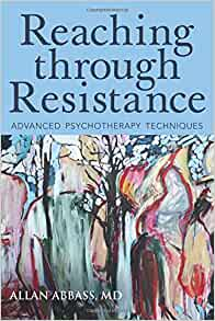 reaching through resistance advanced psychotherapy techniques pdf