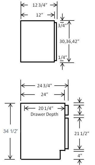 door types specification guide technical