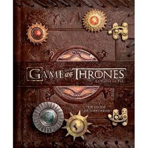 game of thrones pop up guide to westeros librairie antoine