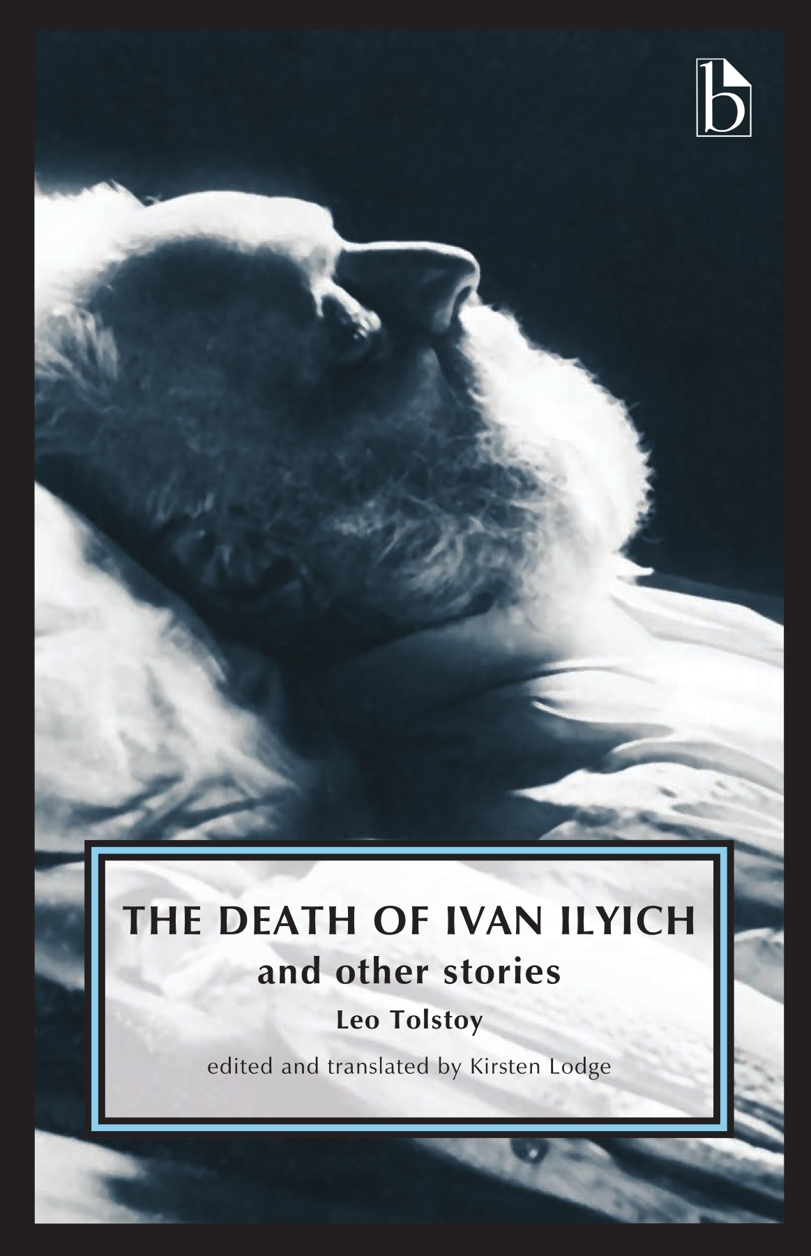 the death of ivan ilyich pdf