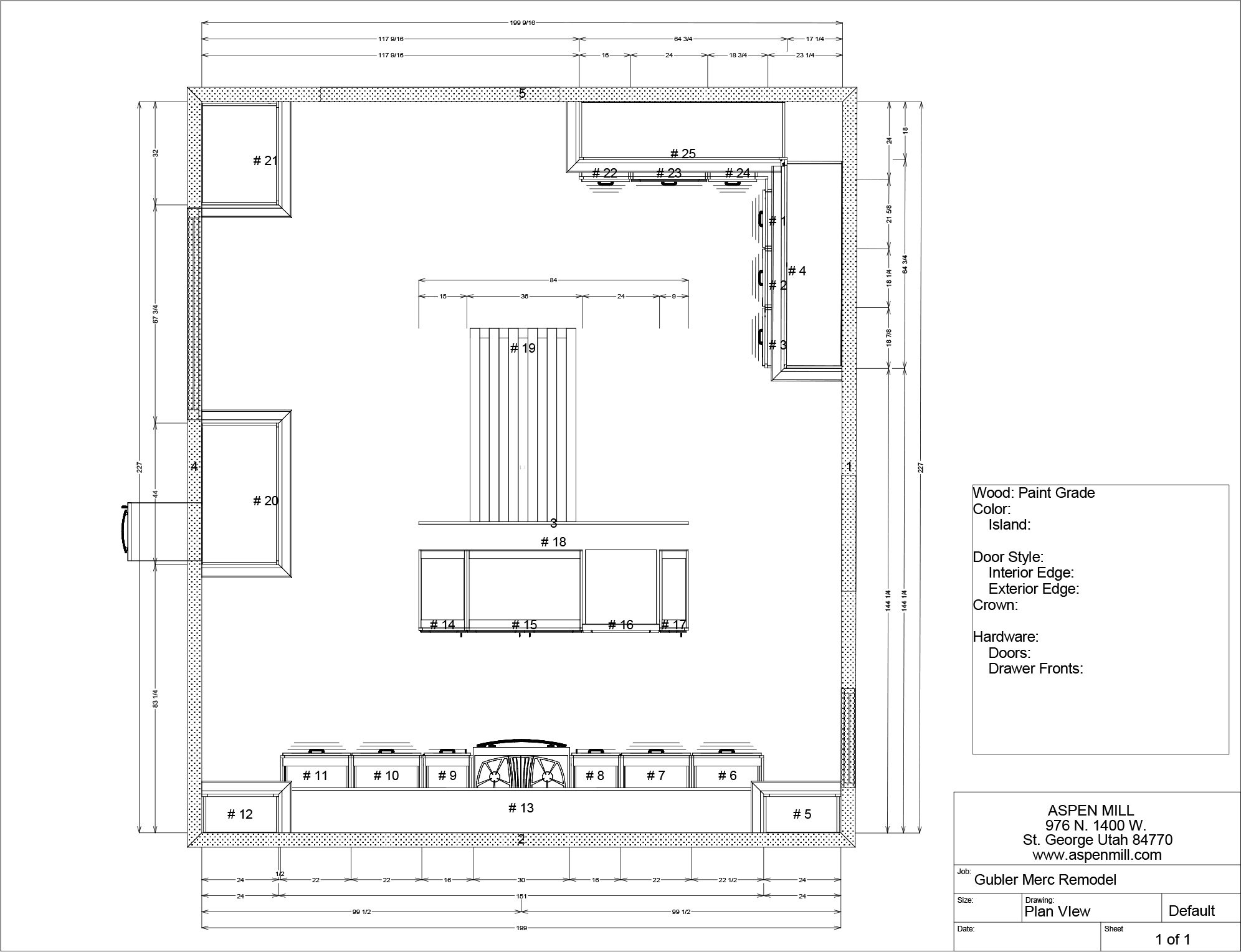hotel kitchen design layout pdf