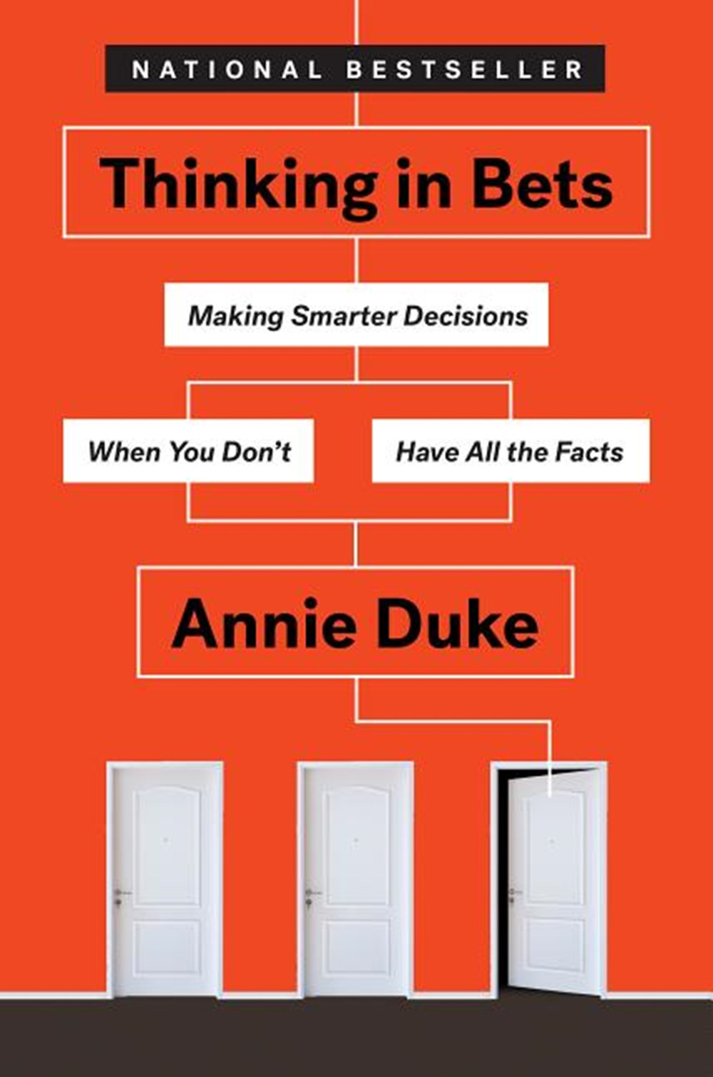 thinking in bets making smarter decisions pdf