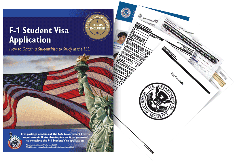 documents required for us student visa application