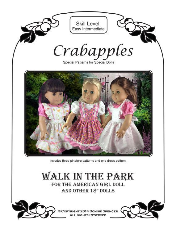 a walk in the park pdf