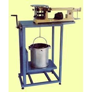 application of specific gravity and absorption