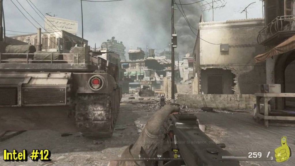 call of duty remastered trophy guide