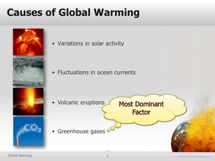 cause and effect of global warming essay pdf