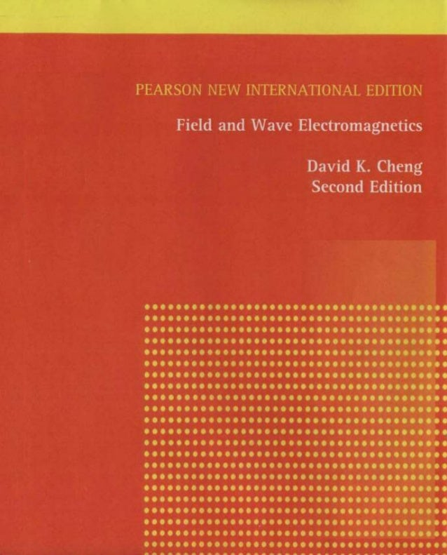 download solution of electrogmanetic field and wave pdf