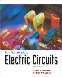 pspice manual for electric circuits fundamentals