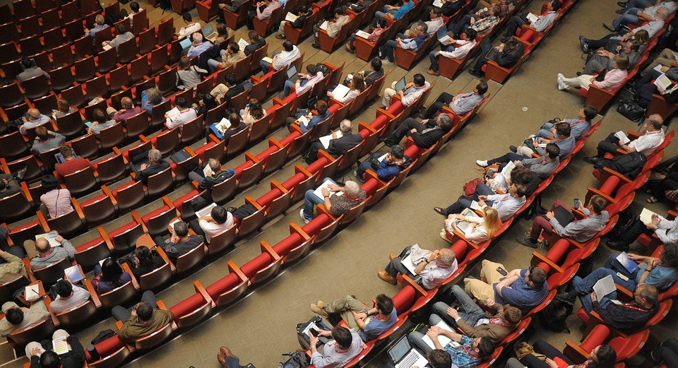 guidelines to choose academic conferences