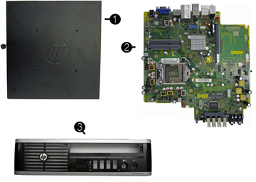 hp compaq 8200 motherboard manual