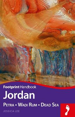 lonely planet or rough guide jordan