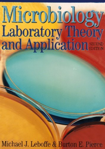 microbiology laboratory theory & application