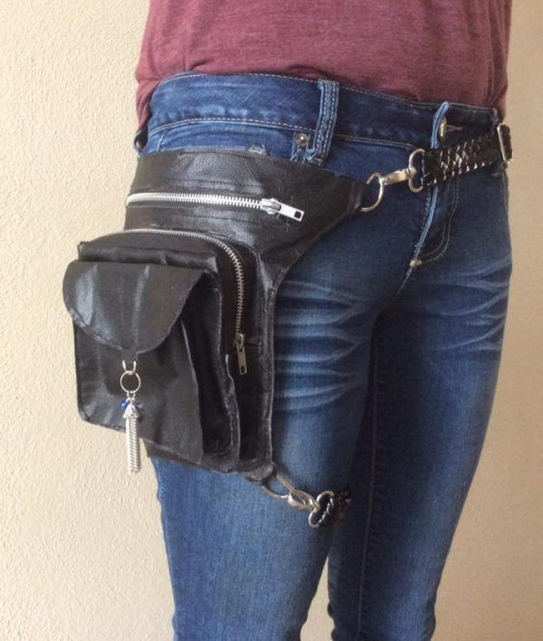 pdf how to make holster