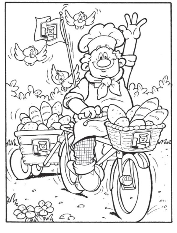 printab le coloring pages with instructions